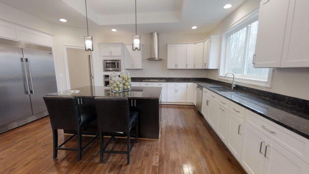 Model-Home-Kitchen